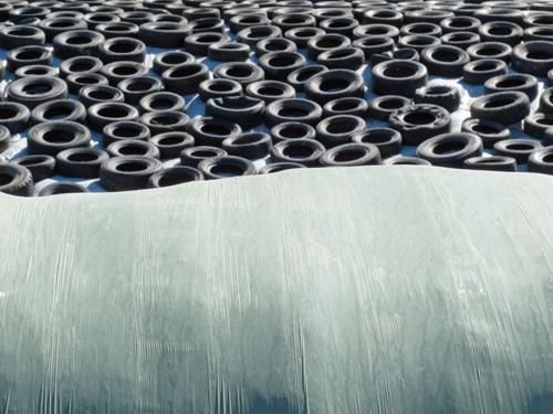 campagne 2016 de collecte de pneus de couverture de silo bep environnement. Black Bedroom Furniture Sets. Home Design Ideas
