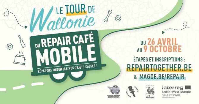 Repair Café mobile