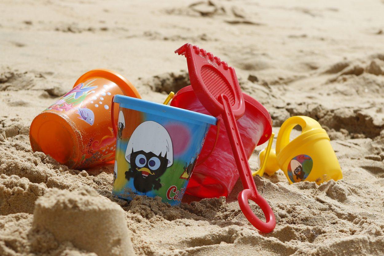 jouets plastiques